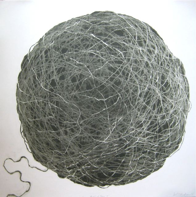 ball of yarn - photo #11